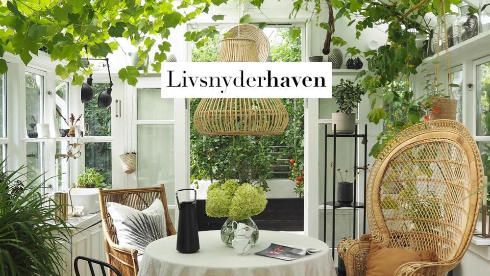 Livsnyderhaven